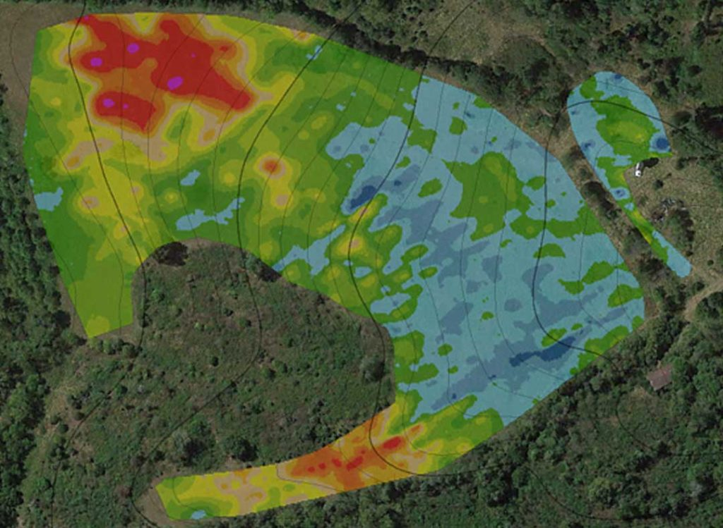 HydroGeo Terroir Mapping